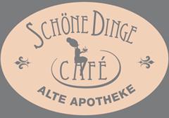 Das SchöneDingeCafé Magdeburg